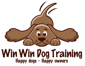 Win Win Dog Training Bay of Plenty