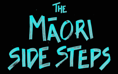 The Māori Side Steps – Friday 28 June – 7.00pm