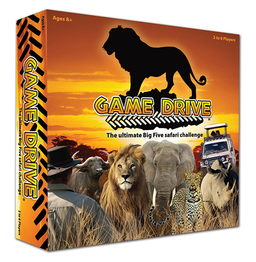 Game Drive Box -final artwork