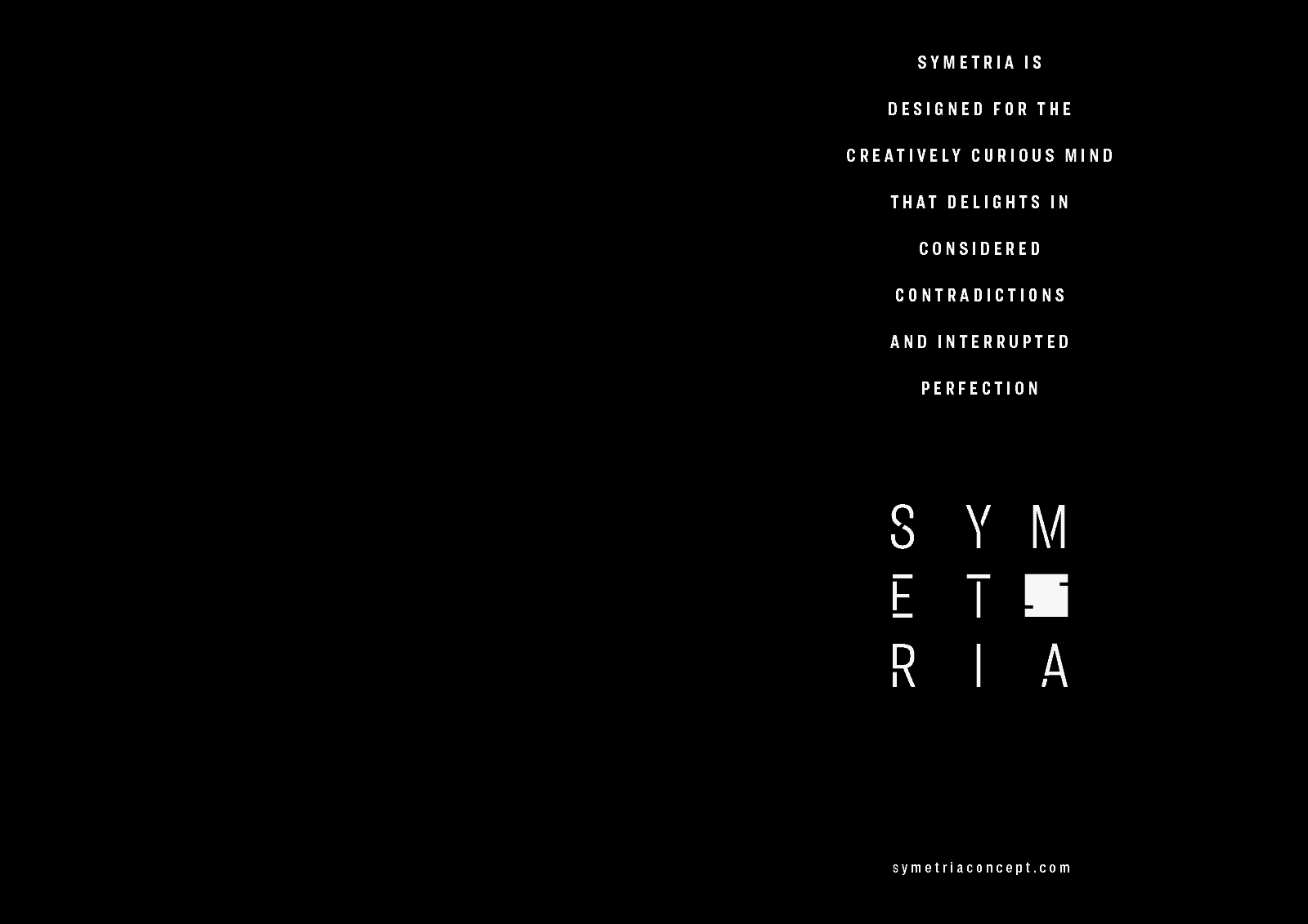 Symetria Brand V4 New Imagery 1