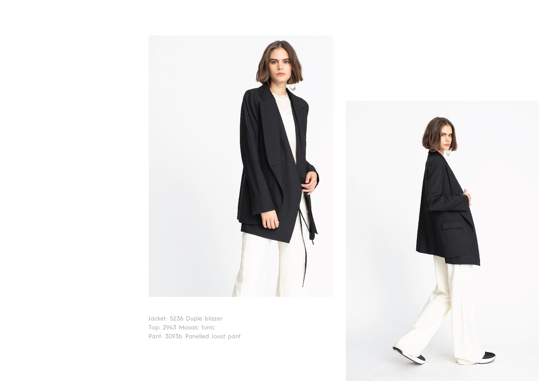 AW19 Main Collection Lookbook SHOWING ORDER 3drops V2 26 2