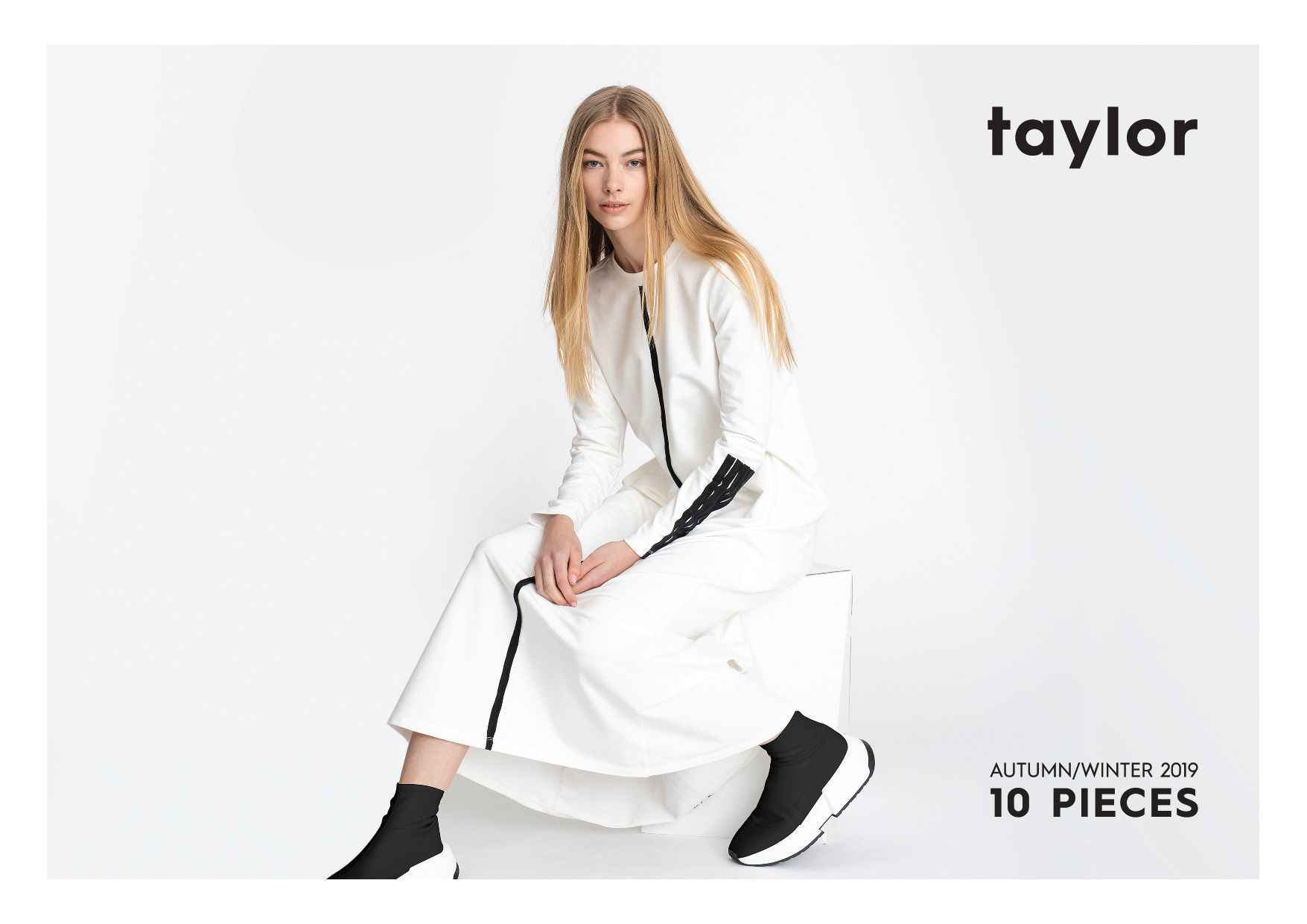 Taylor AW19 10 Pieces Lookbook 01