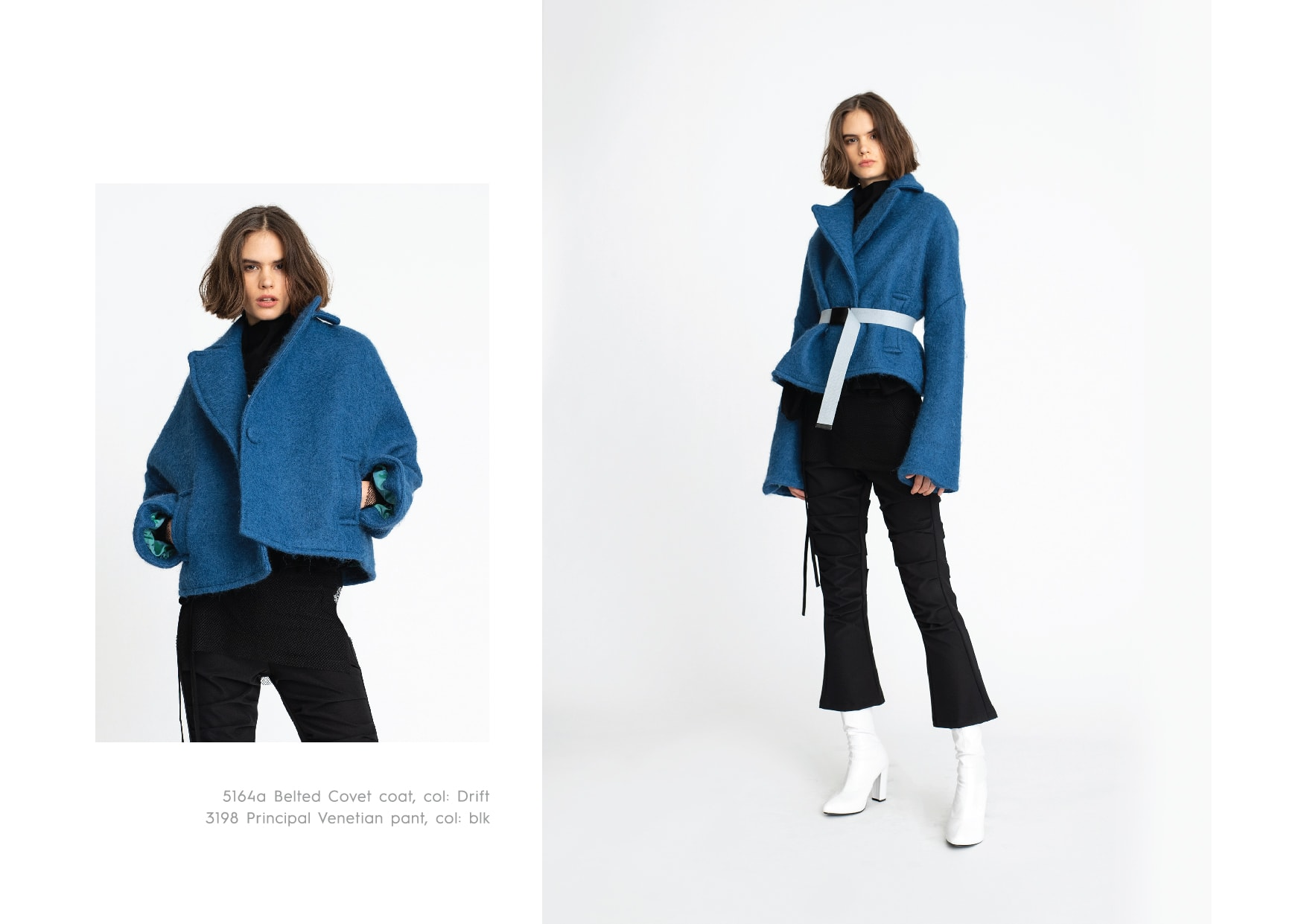 Taylor AW19 Precollection Lookbook 34