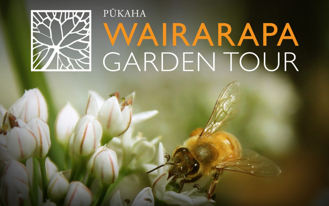 Wairarapa Garden Tour : Media