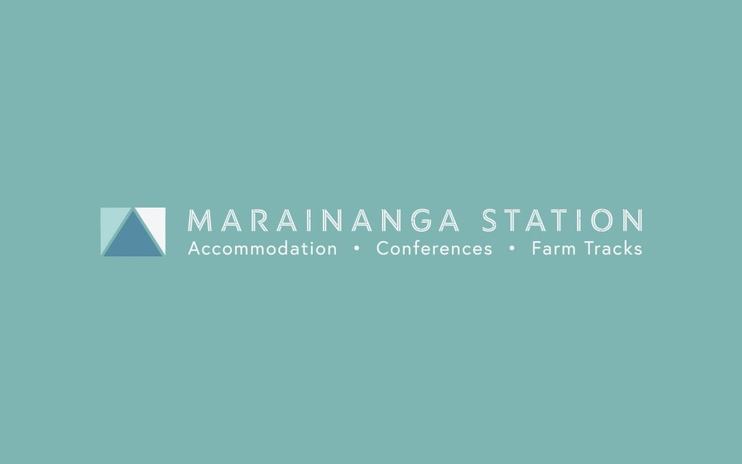 Marainanga Station : Logo
