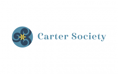 Carter Society : Logo