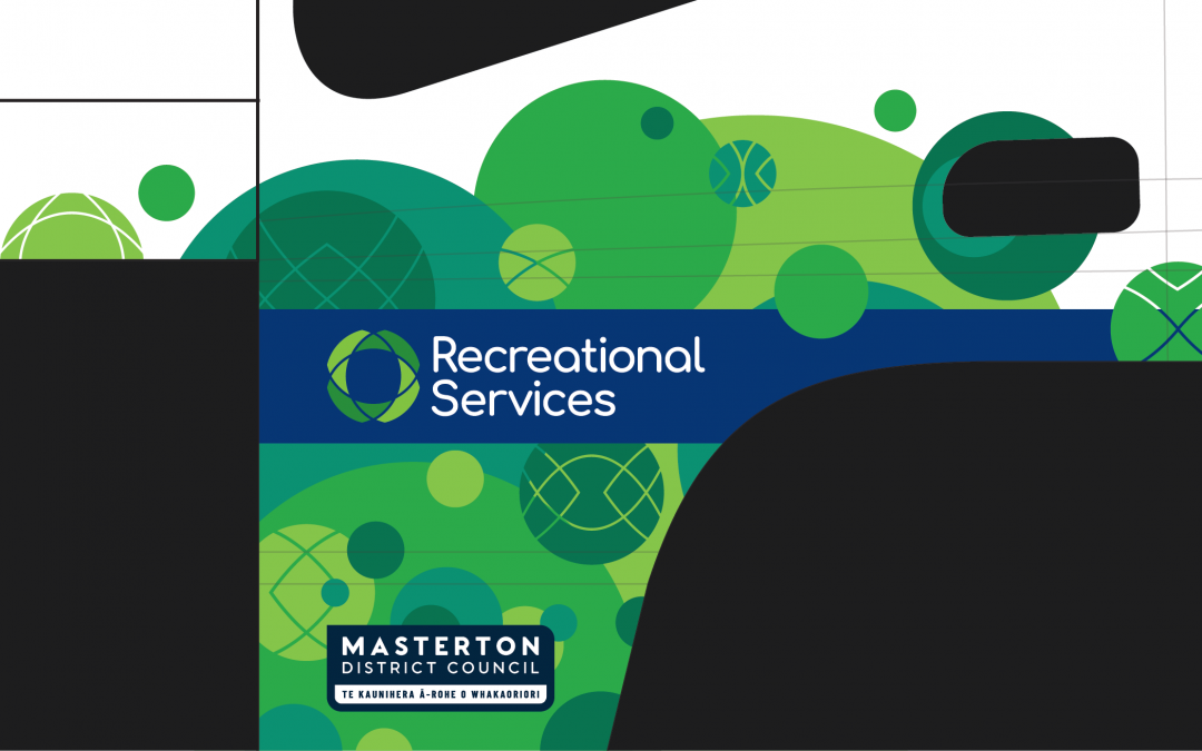 Recreational Services : Media