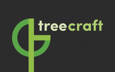 Tree Craft : Logo & Media
