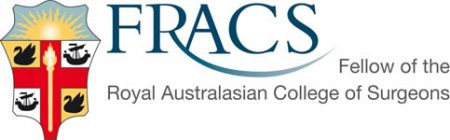 Richard Evans Vascular -  FRACS Fellow of the Royal Australasian College of Surgeons