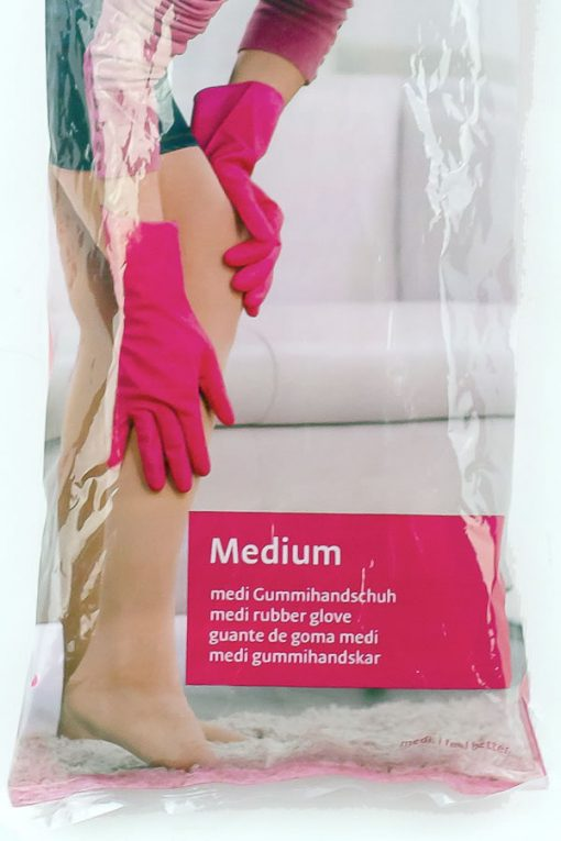 Medi Stocking Gloves Revascular