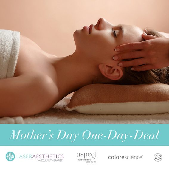 Mother's Day One-Day-Deal