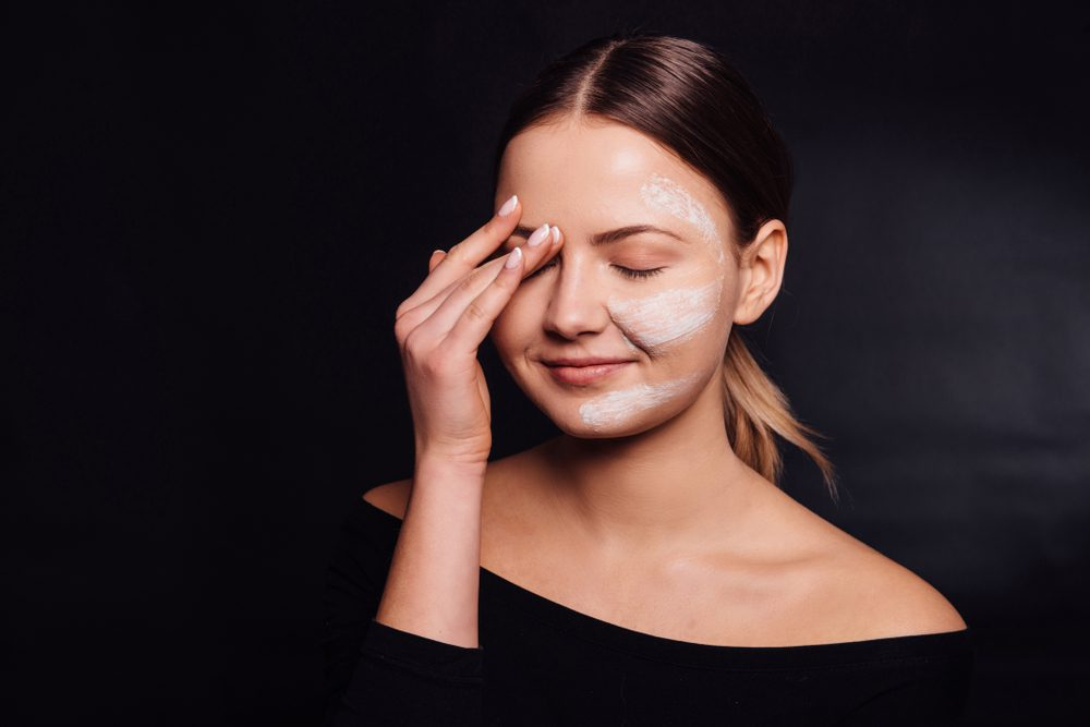 Exfoliants – and the dangers lurking within